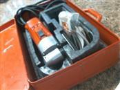 FEIN TOOLS Vibration Sander MSXE 636-2 TRIANGLE SANDER